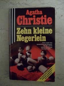 """""""Und dann gabs keines mehr"""" von Agatha Christie"""