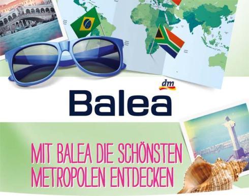 Balea Welt
