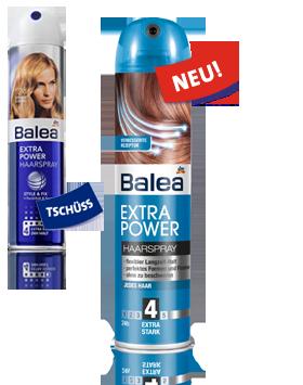 Balea_Hairstyling_Extra_Power_Haarspray_alt_neu