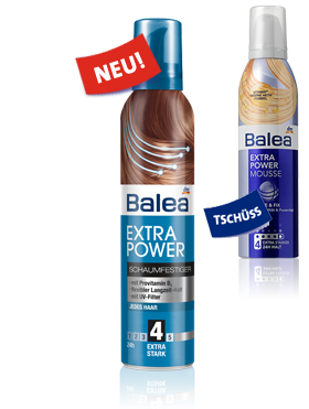 Balea_Hairstyling_Extra_Power_Schaumfestiger_alt_neu
