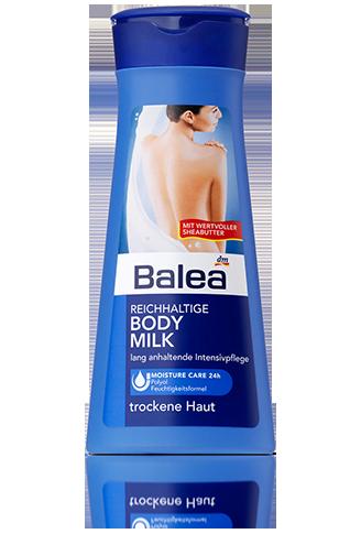 Bodymilk 500ml