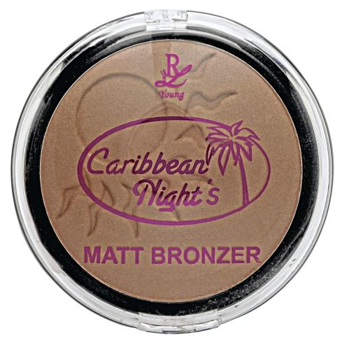 Rival_de_Loop_Young_Caribbean_Nights_Matt_Bronzer_01_Jamaica_Sun