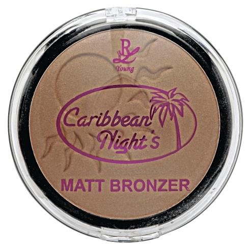 Rival_de_Loop_Young_Caribbean_Nights_Matt_Bronzer_01_Jamaica_Sun