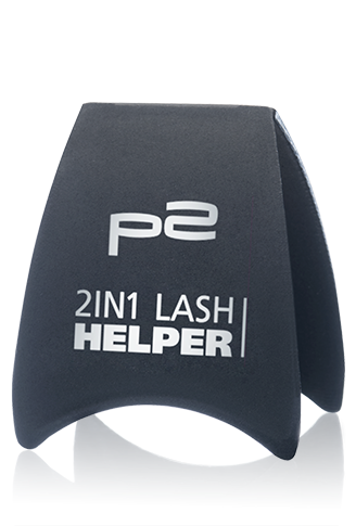 2in1 lash helper