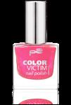 color victim nail polish 992