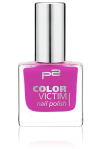 color victim nail polish 994