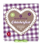 essence Oktoberfest Eyeshadow & Lipgloss Set 01