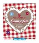 essence Oktoberfest Eyeshadow & Lipgloss Set 02
