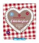 essence Oktoberfest Eyeshadow & Lipgloss Set 02