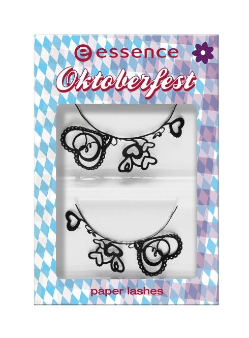 essence Oktoberfest PaperLashes 01