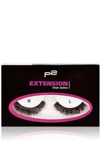 extension false lashes
