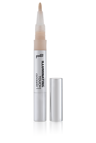 illuminating touch concealer