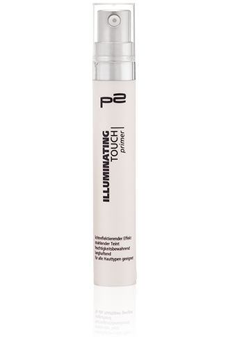 illuminating touch primer