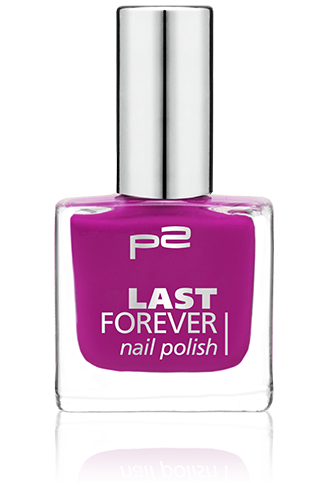 last forever nail polish 250