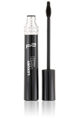 luxury lashes mascara