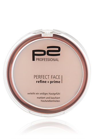 perfect face refine+prime