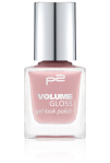 volume gloss gel look polish 150