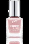 volume gloss gel look polish 150