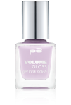 volume gloss gel look polish 160