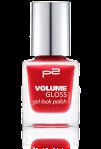volume gloss gel look polish 170