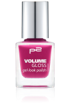 volume gloss gel look polish 180