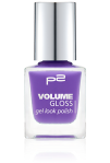 volume gloss gel look polish 190
