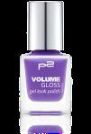 volume gloss gel look polish 190