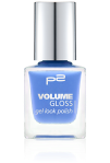 volume gloss gel look polish 200
