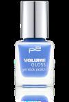 volume gloss gel look polish 200