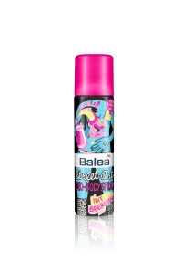 Balea-Street Art Bodyspray mit Beerenduft