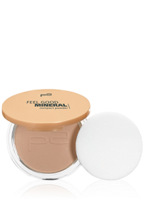 feel good mineral compact powder