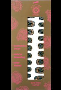 bold kitsch nail foil