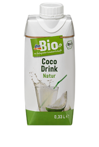 dm Bio_Coco_Drink_Natur